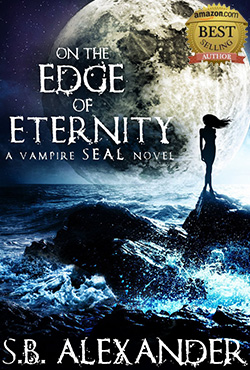 Vampire Romance Promoted by Online Book Publicity