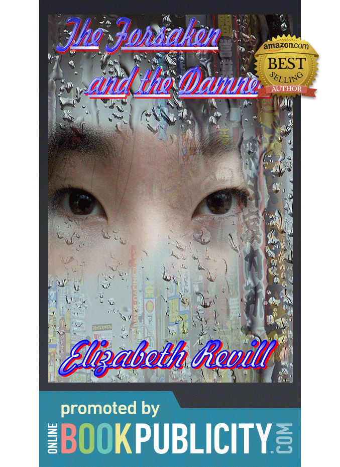Historical Romance 1920's China Promoted by Online Book Publicity