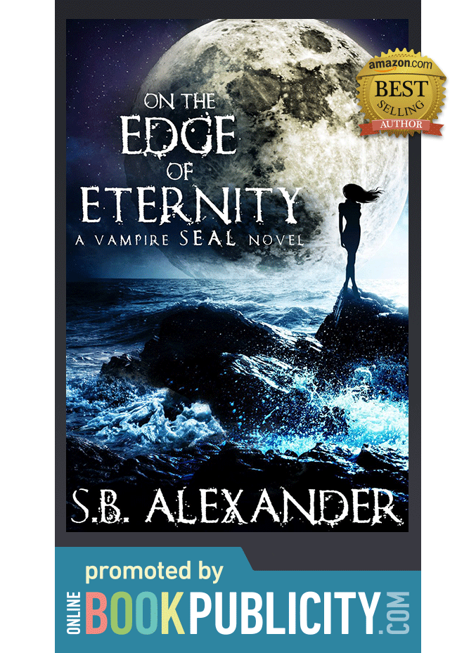 Paranormal Fantasy Promoted by Online Book Publicity