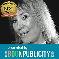 UK, British author: Elizabeth Revill
